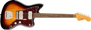 Squier Classic Vibe '60s Jazzmaster Laurel Fingerboard 3-Color Sunburst