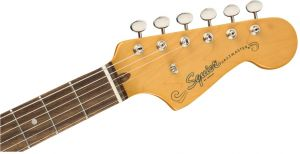 Squier Classic Vibe '60s Jazzmaster Laurel Fingerboard Olympic White