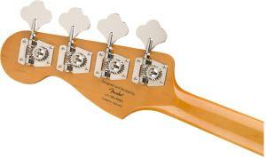 Squier Classic Vibe Jaguar Bass Laurel Fingerboard 3-Color Sunburst