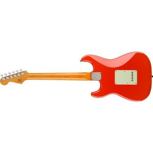 Squier FSR Classic Vibe 60 Stratocaster LRL Fiesta Red Limited Edition