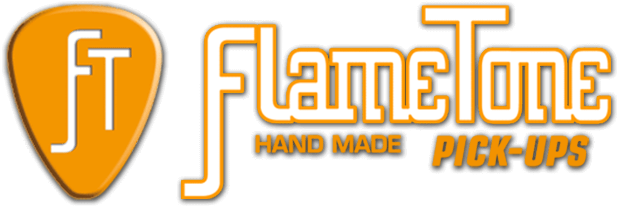FLAMETONE PICKUPS