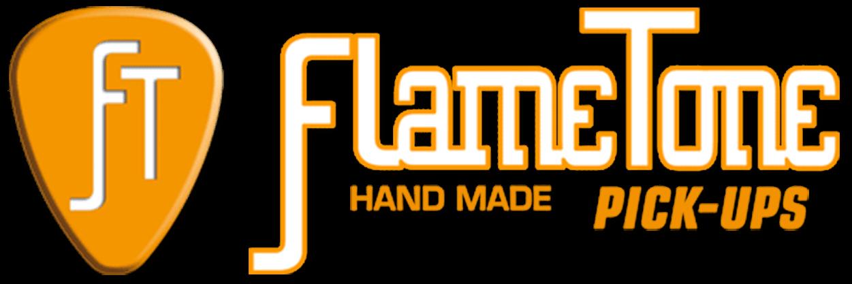 FLAMETONE PICKUPS